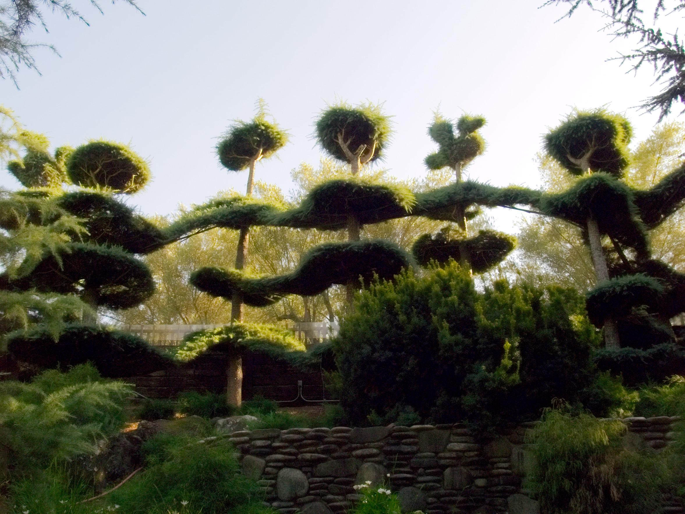 Bonfante Gardens 2006 09 22