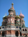 423884988 Moscow, Red Square, Vasily Blazhenny Cathedral