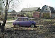 423887152 Village Dobrynikha (Domodedovsky district, Moscow region)