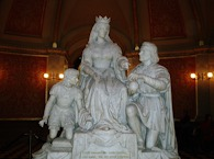 423930828 California State Capitol, Last Appeal to Queen Isabella